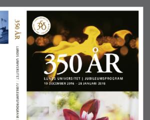 Lunds universitet 350 år